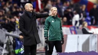 """Fran Sánchez: """"Les jugadores han tingut una actitud excel·lent"""""""