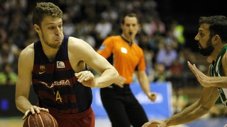 Betis 72 – FC Barcelona Lassa 89 (ACB)
