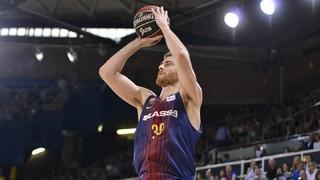 FC Barcelona Lassa 89 - Delteco GBC 74 (ACB)