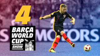 #BarçaWorldCup Show! Episodio 4