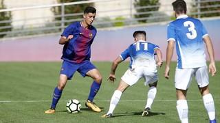 FC Barcelona 1 - Espanyol 1 (Liga)