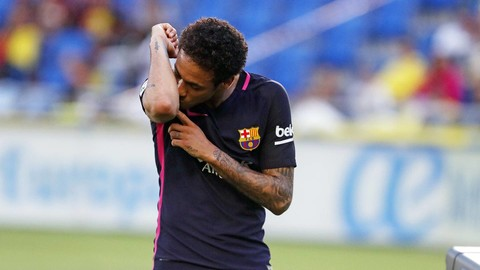 Las acciones de la temporada del Neymar Jr más desequilibrante | FC Barcelona