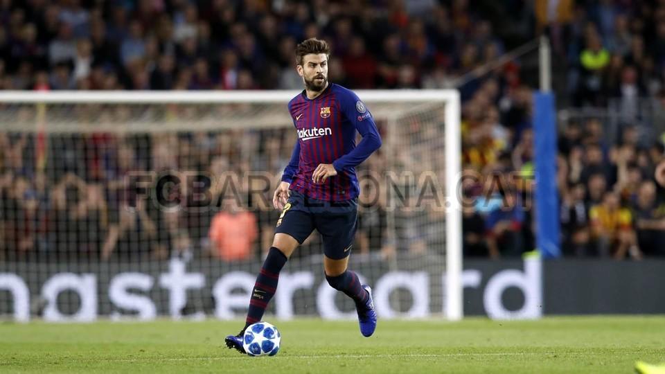 صور مباراة : برشلونة - إنتر ميلان 2-0 ( 24-10-2018 )  101520960