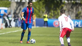 FCB Masia-Academy: Top goals 22-23 April