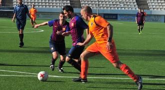 Els blaugrana juguen a l'Hospitalet de Llobregat en benefici del futur Pediatric Cancer Center de l'Hospital Sant Joan de Déu