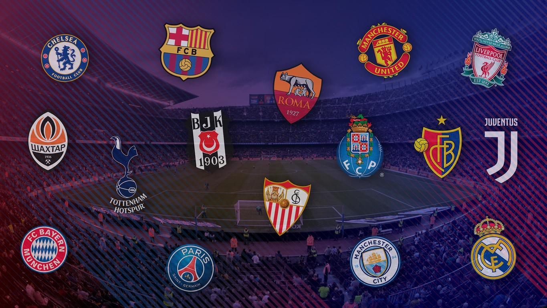 Sólo ocho equipos pueden pasar a la siguiente ronda de la máxima competición europea de clubes. Acabados todos los partidos de ida de los octavos, haz tu pronóstico y coméntanos quién crees que se clasificará