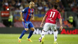 Gaizka Toquero i Ibai Gómez analitzen la final de Copa contra el Barça