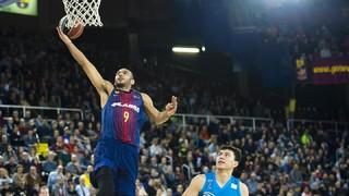 Barça Lassa 101-74 Fuenlabrada: Big win to end the year