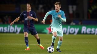 PSG 4 - FC Barcelona 0 (3 minuts)