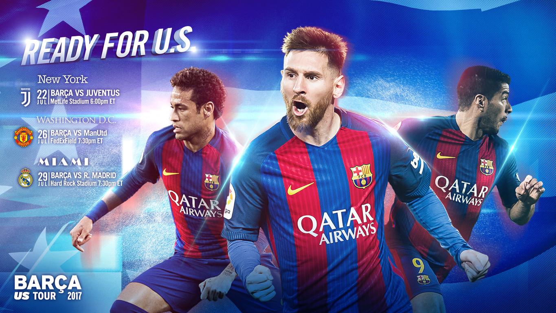 Retrouvez les nouvelles les plus commentées de la semaine du Barça