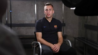 Gerard Deulofeu: 'I've matured and now I'm a team player'