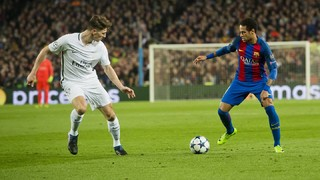 FC Barcelona 6 - PSG 1 (1 minuto)