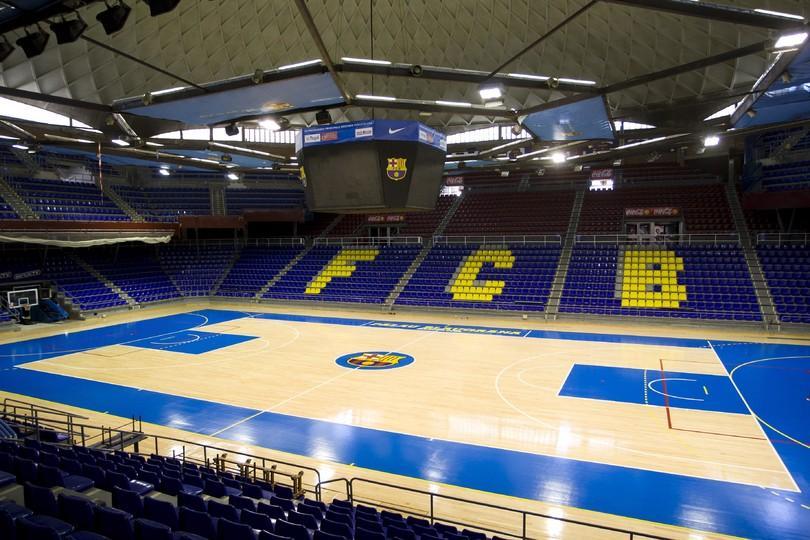 basketball season ticket fc barcelona