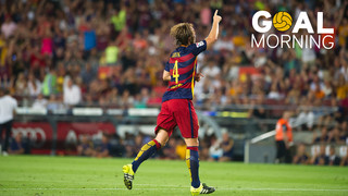 Goal Morning! Recordes aquest gol d'Ivan Rakitic?