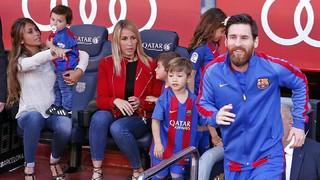 FC Barcelona Inside #6