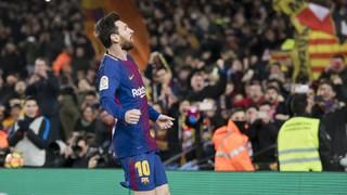 La Liga'daki taze yerel rekabete bu sefer Camp Nou ev sahipliği yapacak