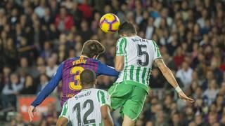Camp Nou'da gol düellosu şeklinde geçen maçın önemli anlarını seyret