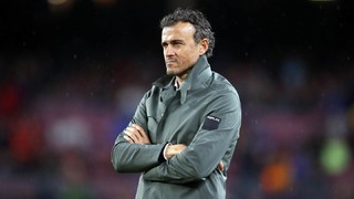 Happy birthday Luis Enrique!