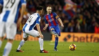 FC Barcelona 5 - Chapecoense 0