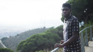 The origins of Samuel Umtiti