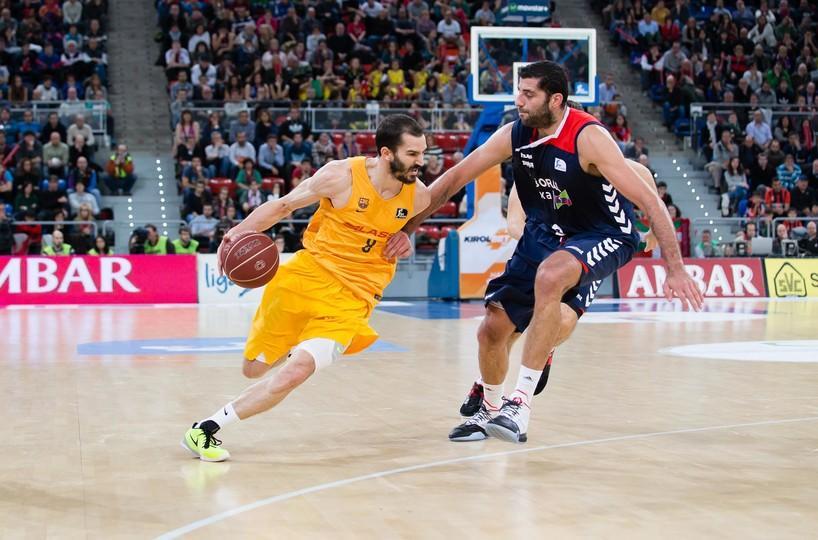 Бильбао валенсия баскетбол