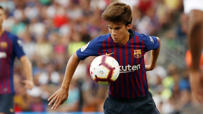 صور مباراة : برشلونة - بوكا جونيورز ( 16-08-2018 )  96024138