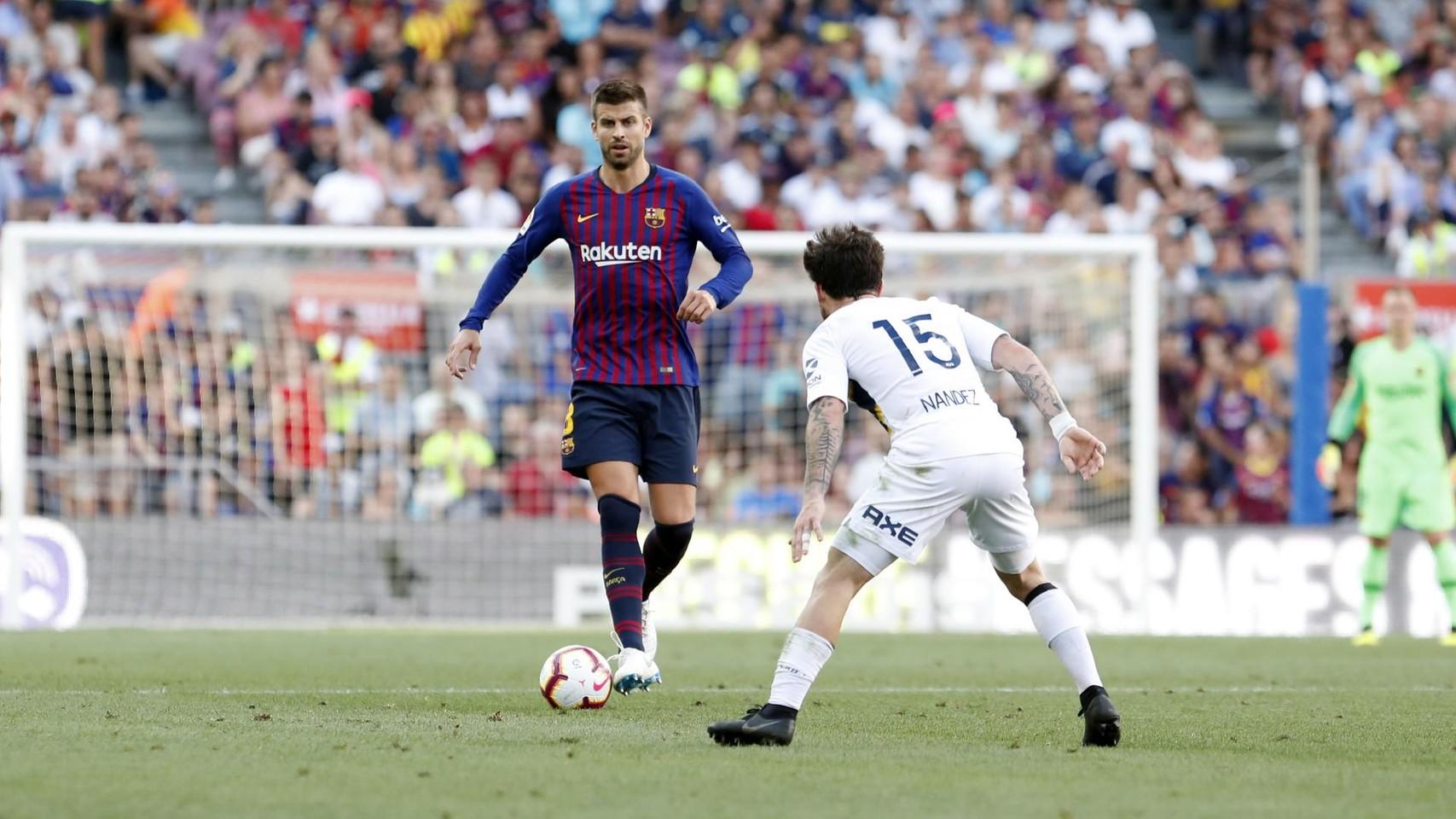 صور مباراة : برشلونة - بوكا جونيورز ( 16-08-2018 )  95974475