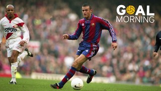 Goal Morning! Guardiola asiste, Luis Enrique remata