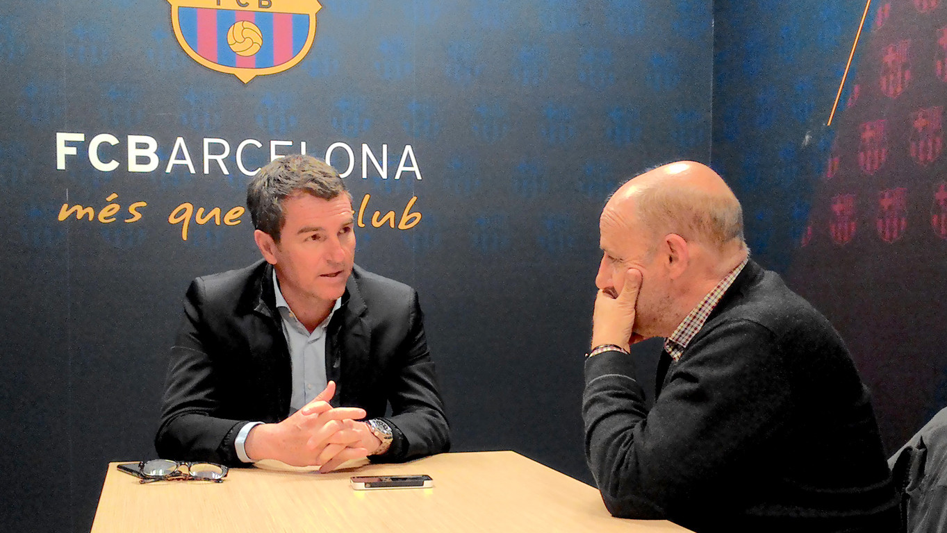 L'ABJ i l'Sport refermen la seva col·laboració amb l'edició del suplement. Aquest dissabte sortirà el número 69 d'un Diari Barça Jugadors amb nou nom i continguts.
