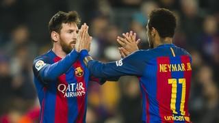 FC Barcelona 2 - Leganés 1