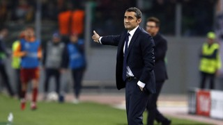 Valverde: 'We never felt comfortable'