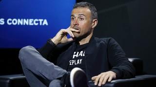 Top ten quotes from Luis Enrique's Barça TV interview
