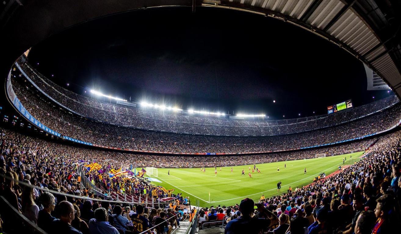 La Junta Directiva ha aprovat la introducció de nous incentius en el model del Seient Lliure, que s'aplicaran immediatament, coincidint amb el partit entre el FC Barcelona i el Sevilla del proper dissabte