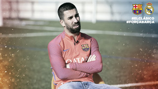 Arda Turan: El Clásico is the most important game in the world