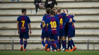 FC Barcelona 2-0 Mallorca