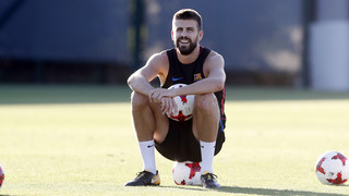 Piqué: 'Messi loves the Club more than anyone'