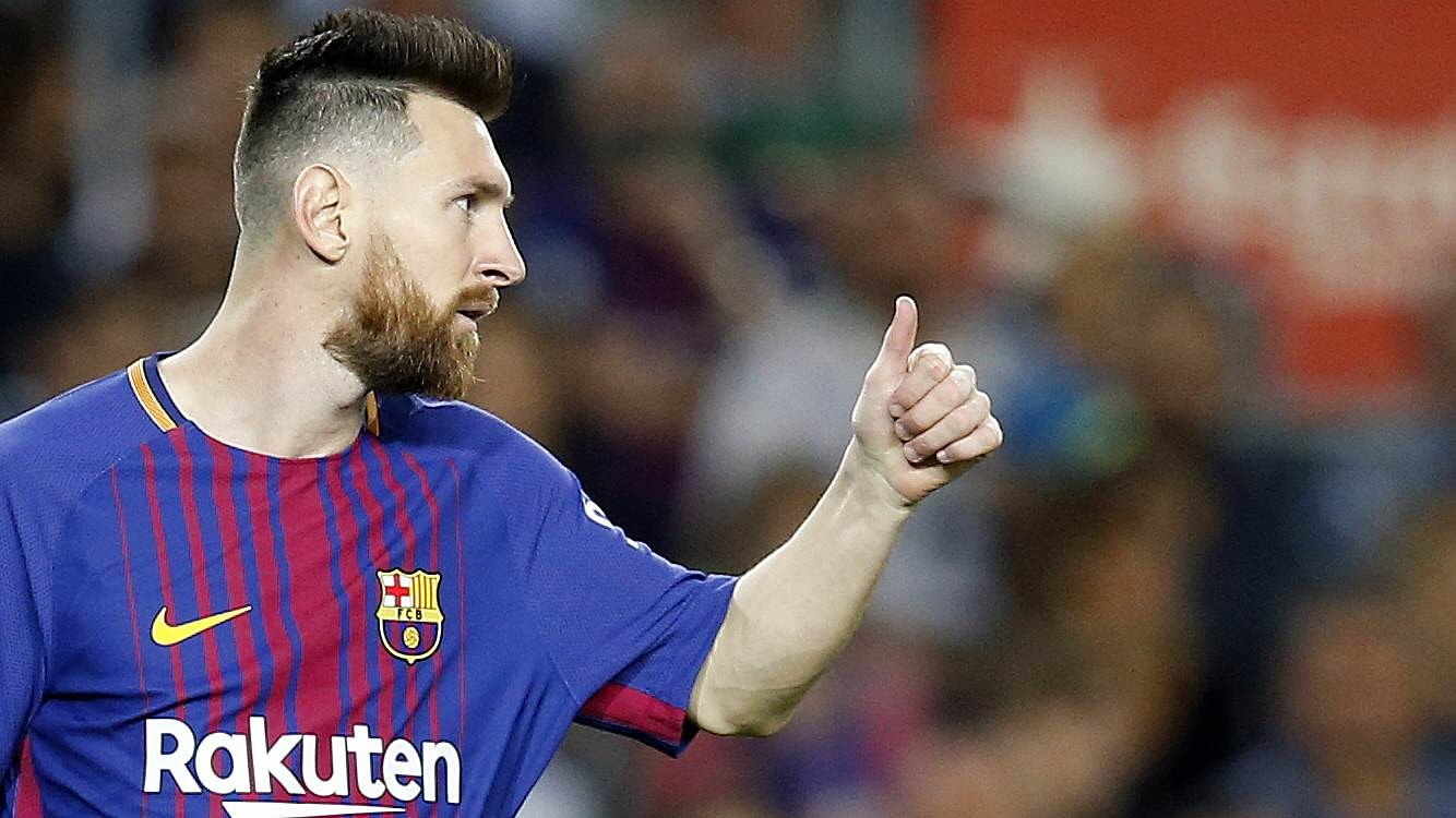 All the leading sides in La Liga collected three points this weekend. We take a look at how Barça's most direct opponents fared both at home and around Europe
