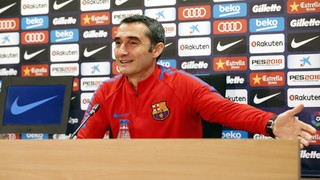 Ernesto Valverde: Changes planned for Celta