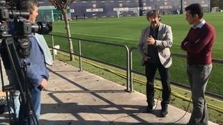 Barça's La Masia stars in ESPN report