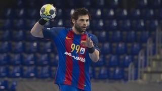 FC Barcelona Lassa 37 – Cangas 19