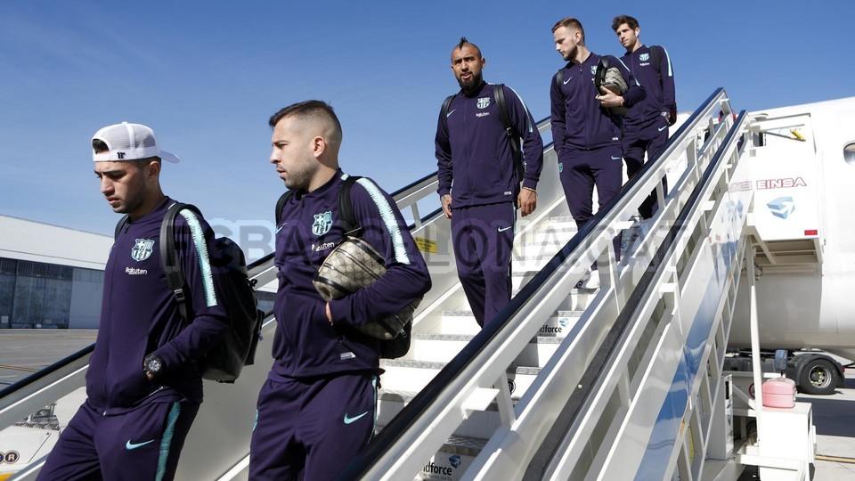 الرحلة إلى مدريد  102013781