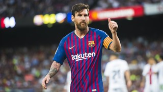 La Liga · Matchday 8 · Sunday, October 7, 2018 · 8.45pm CEST · Mestalla — Valencia, Spain