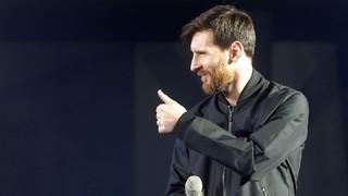 """Leo Messi: """"Intentarem guanyar-ho tot"""""""