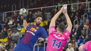 FC Barcelona Lassa – Frigoríficos Morrazo: One step from another title (36-21)