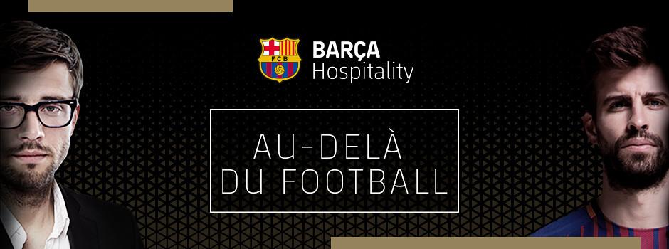 ABONNEMENT VIP FOOTBALL 18/19