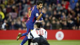 FC Barcelona - Levante (1 minuto)