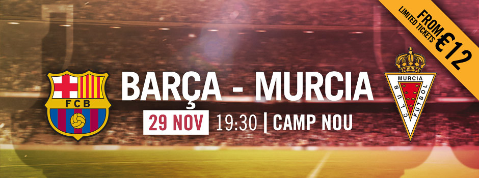 COPA DEL REY TICKETS FROM €12