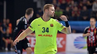 HC Vardar – Barça Lassa: Leaders in group A (26-30)