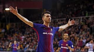 FC Barcelona Lassa 11 - Ríos Renovables Zaragoza 1