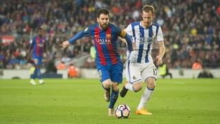 FC Barcelona 3 - Real Sociedad 2